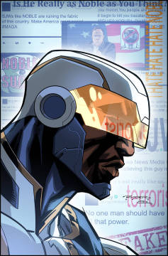 CATALYST PRIME NOBLE