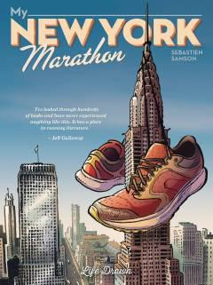 MY NEW YORK MARATHON TP