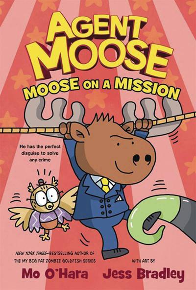AGENT MOOSE TP 02 MOOSE ON MISSION