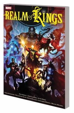 REALM OF KINGS TP