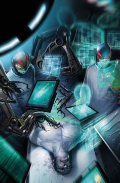 SPIDER-MAN 2099 II (1-12)