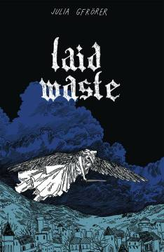 LAID WASTE GN