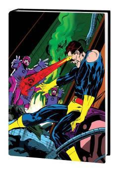 X-MEN BY ROY THOMAS & NEAL ADAMS HC GALLERY EDITION