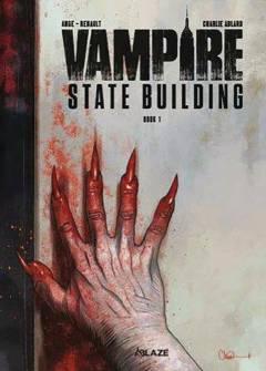 VAMPIRE STATE BUILDING