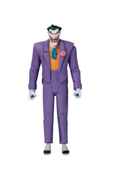 BATMAN THE ADVENTURES CONTINUES THE JOKER AF