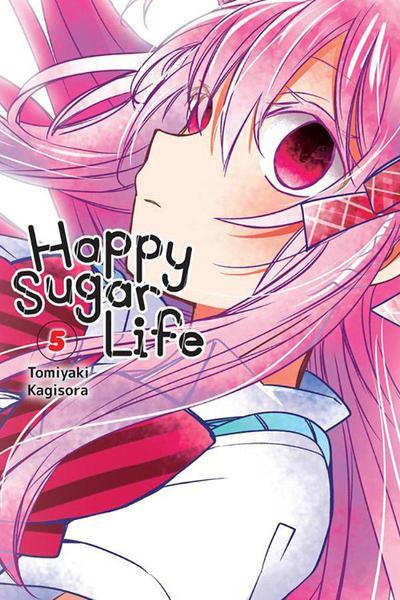 HAPPY SUGAR LIFE GN 05