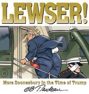 LEWSER DOONESBURY COLL TP