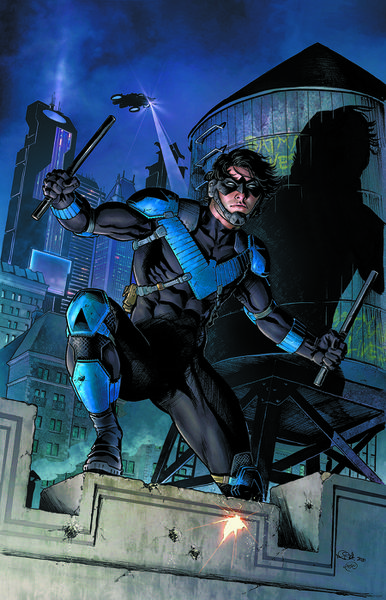 FUTURE STATE NIGHTWING