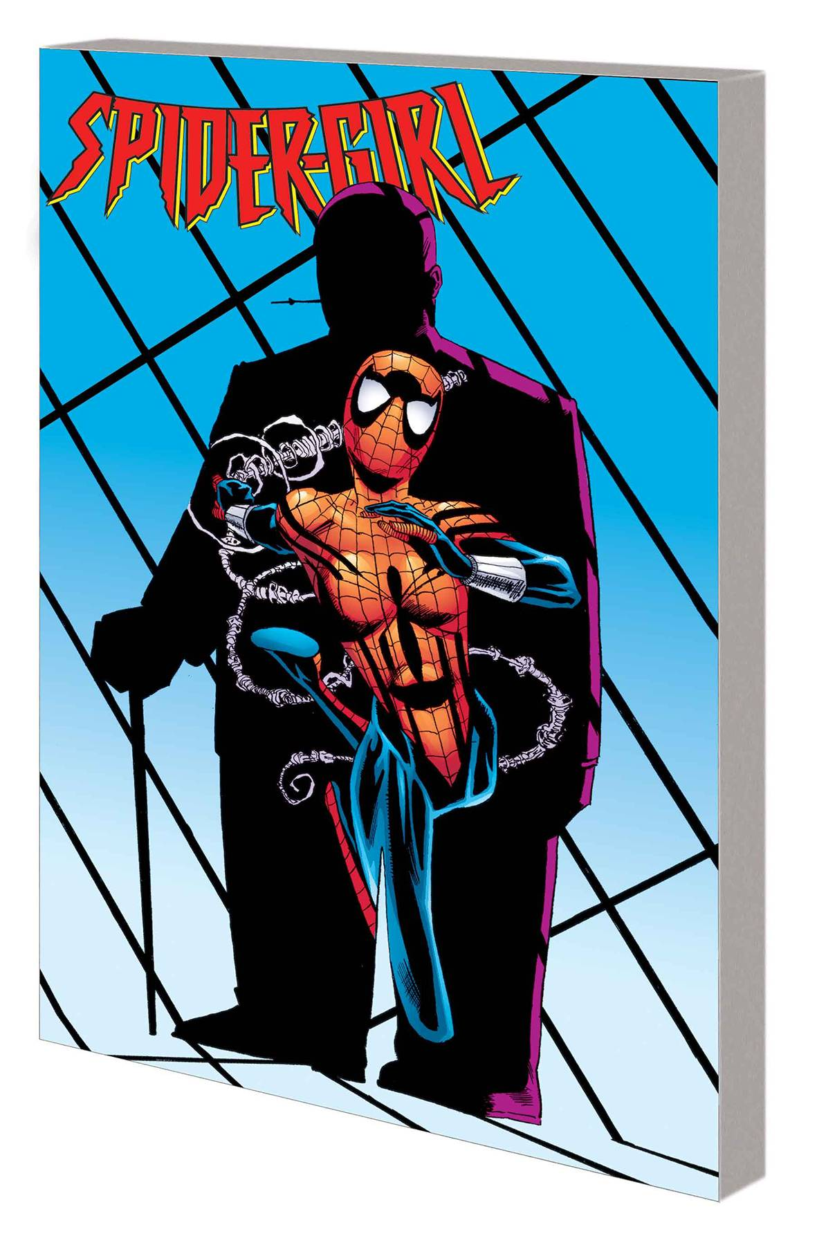 SPIDER-GIRL COMPLETE COLLECTION TP 03