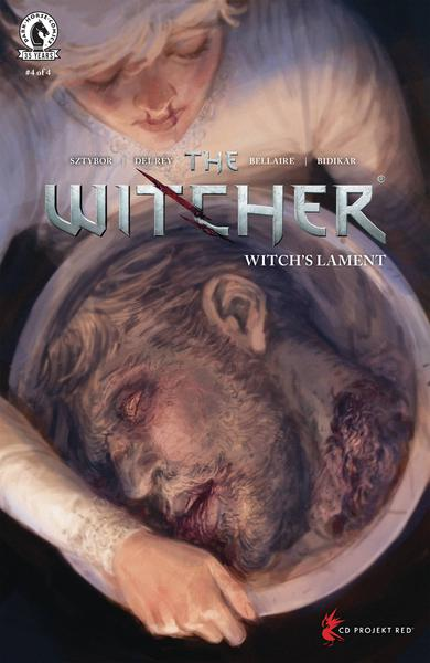 WITCHER WITCHS LAMENT
