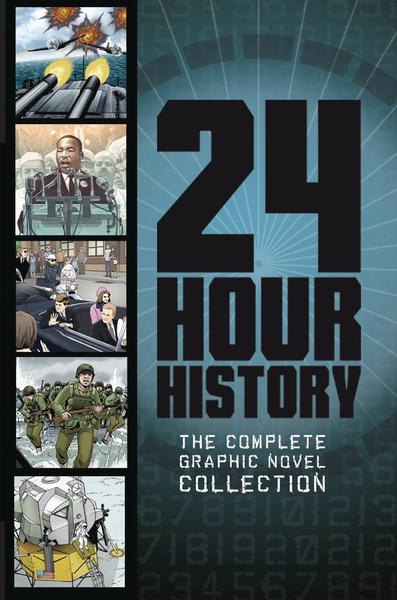 24 HOUR HISTORY COLLECTED TP
