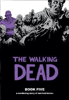 WALKING DEAD HC 05