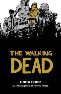 WALKING DEAD HC 04
