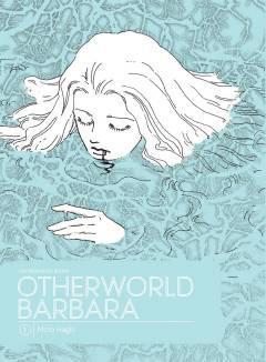 OTHERWORLD BARBARA HC 01