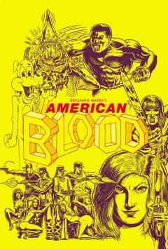 AMERICAN BLOOD TP
