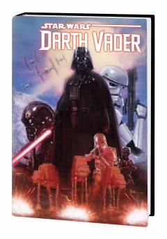 STAR WARS DARTH VADER HC 02