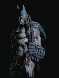 ALL STAR BATMAN HC 01 MY OWN WORST ENEMY