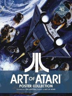 ATARI POSTER COLLECTION SC