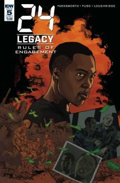 24 LEGACY RULES OF ENGAGEMENT
