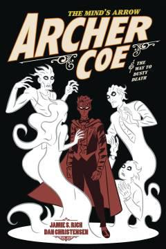 ARCHER COE GN 02 WAY OF DUSTY DEATH