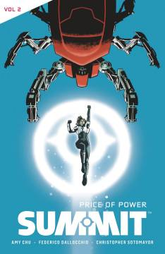 CATALYST PRIME SUMMIT TP 02 PRICE OF POWER