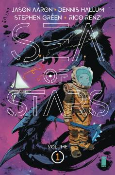 SEA OF STARS TP 01