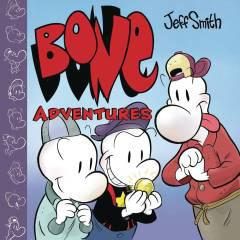 BONE ADVENTURES TP 01 FINDERS KEEPERS