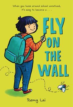 FLY ON THE WALL HYBRID NOVEL