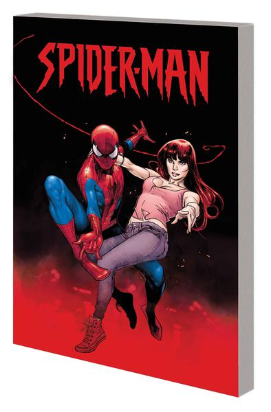 SPIDER-MAN TP BLOODLINE