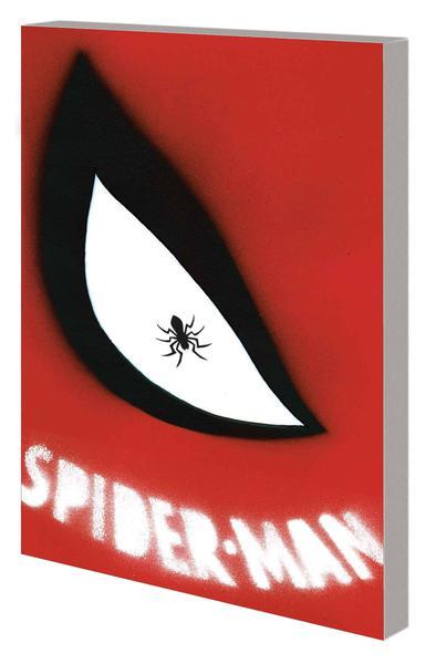 SPIDER-MAN TP BLOODLINE