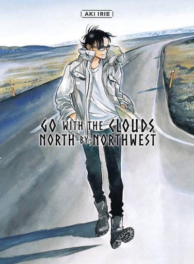 GO WITH CLOUDS NORTH BY NORTHWEST GN 05