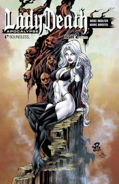 LADY DEATH APOCALYPSE