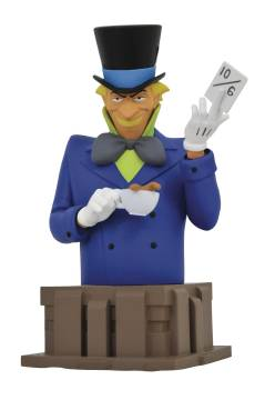 BATMAN TAS MAD HATTER BUST