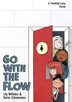 GO WITH THE FLOW TP