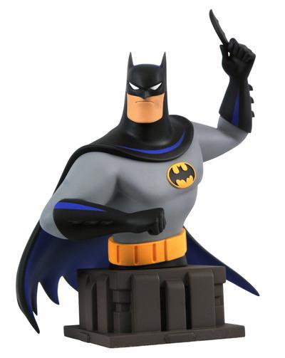 BATMAN TAS BATMAN BATARANG BUST