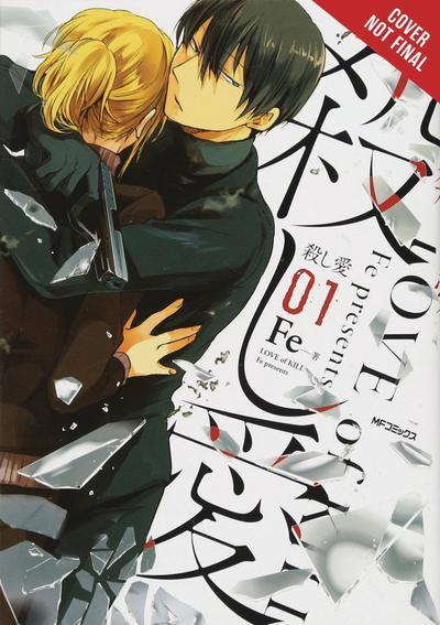 LOVE OF KILL GN 01