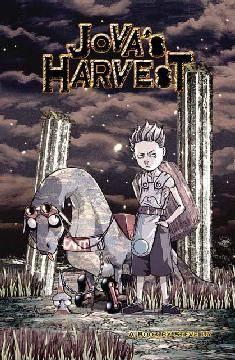 JOVAS HARVEST