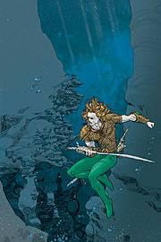 AQUAMAN SWORD OF ATLANTIS (1-57)