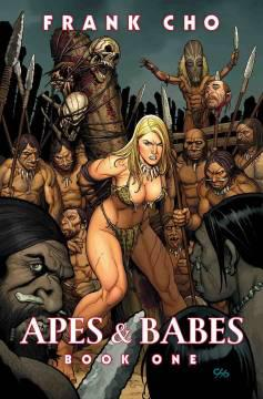 APES & BABES SC
