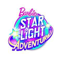 BARBIE STARLIGHT HC 01