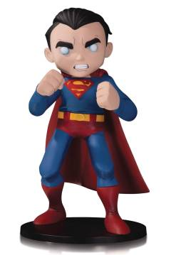 DC ARTIST ALLEY SUPERMAN BY CHRIS UMINGA VINYL FIG