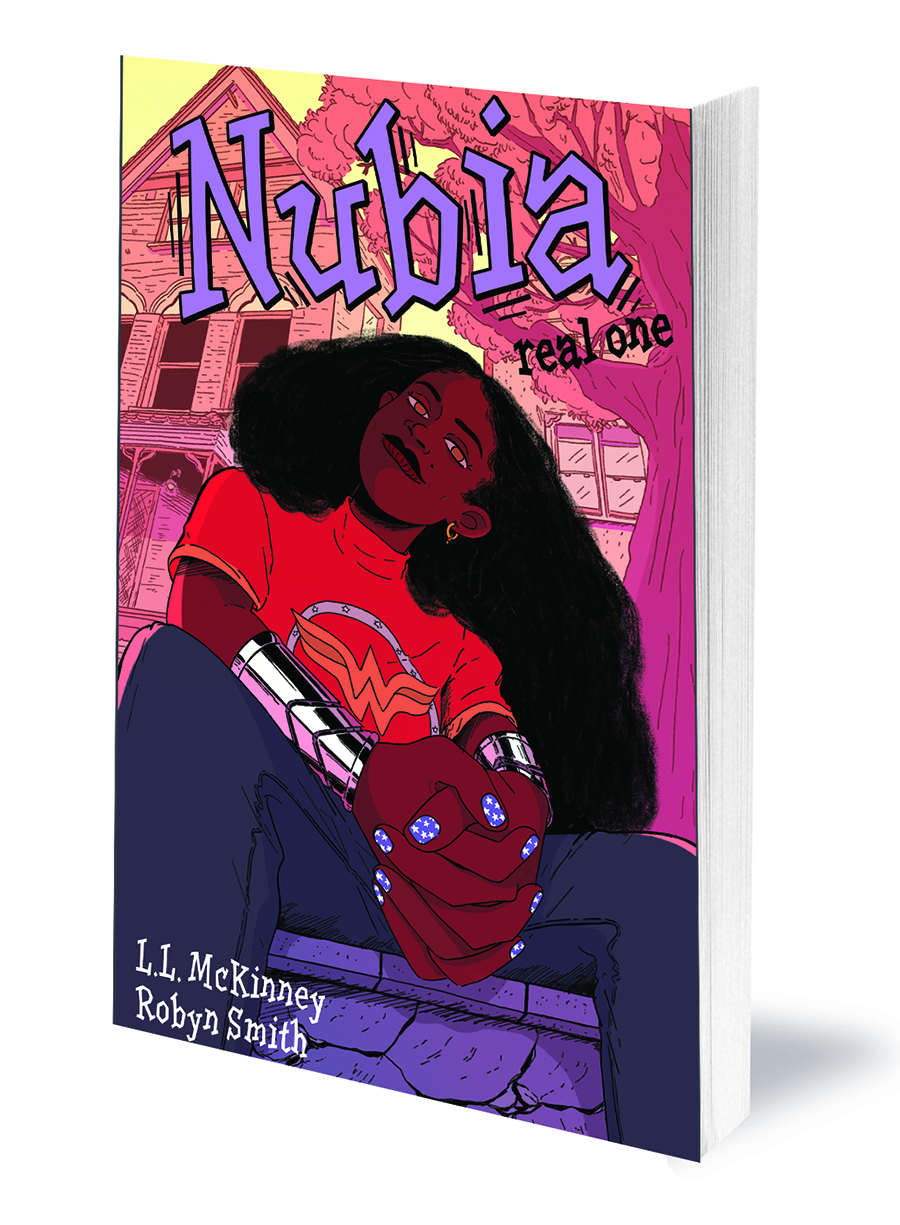 NUBIA REAL ONE TP