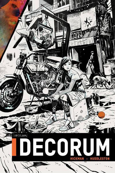 DECORUM HC