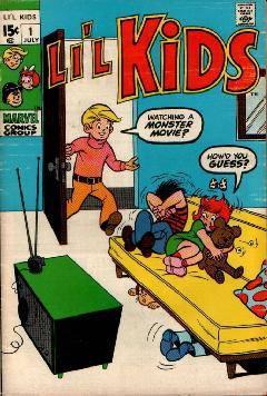 LI'L KIDS (1-12)