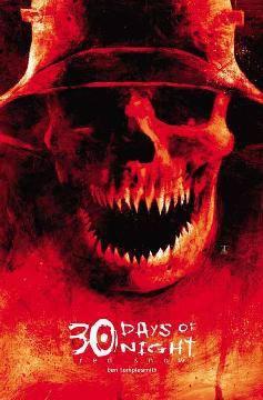 30 DAYS OF NIGHT TP 08 RED SNOW