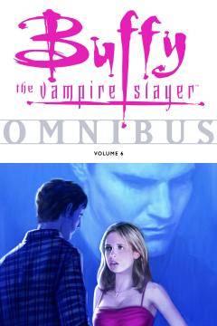 BUFFY THE VAMPIRE SLAYER OMNIBUS TP 06