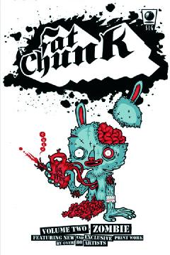 FAT CHUNK GN 02 ZOMBIE