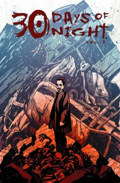 30 DAYS OF NIGHT ONGOING TP 03