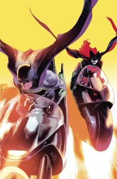 BATMAN DETECTIVE REBIRTH DELUXE HC 03