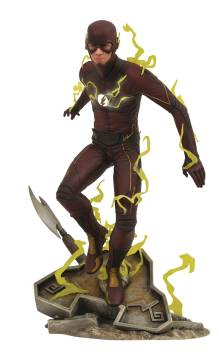 CW GALLERY FLASH PVC FIGURE